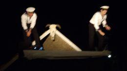 Die Hottentottenvenus (2008)